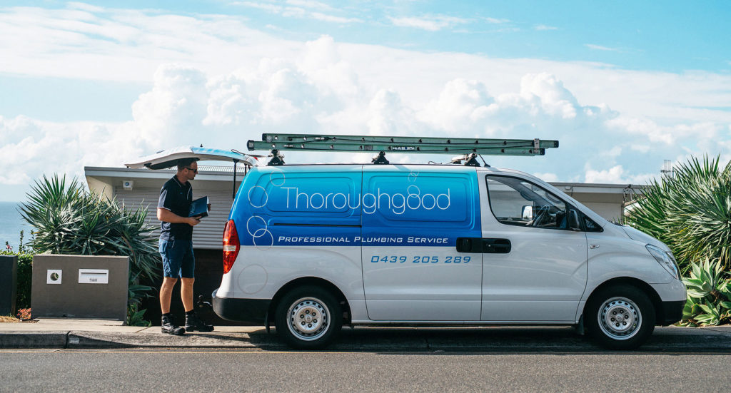 Thoroughgood Plumbing Central Coast